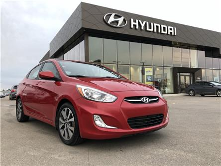 2015 Hyundai Accent GL (Stk: 30071A) in Saskatoon - Image 1 of 14