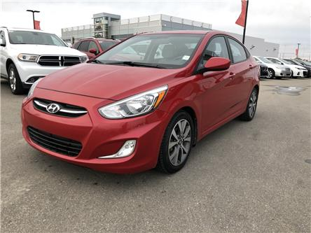2015 Hyundai Accent GL (Stk: 30071A) in Saskatoon - Image 2 of 14