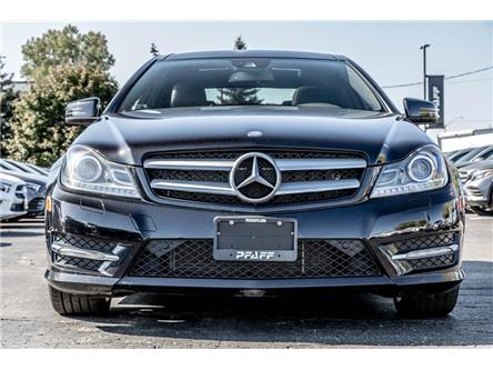 2013 Mercedes-Benz C-Class Base (Stk: K3866A) in Kitchener - Image 2 of 22