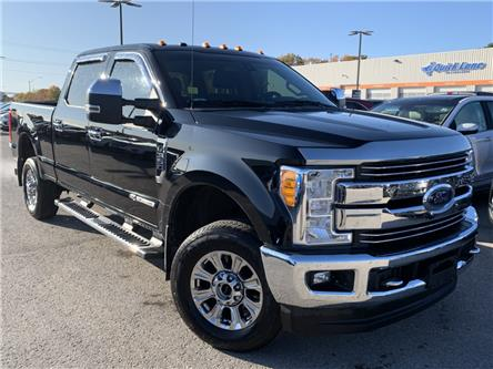 2017 Ford F-350  (Stk: 19T1230A) in Midland - Image 1 of 20