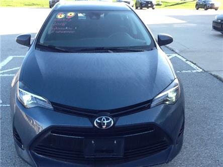 2018 Toyota Corolla LE (Stk: p19136) in Owen Sound - Image 2 of 8