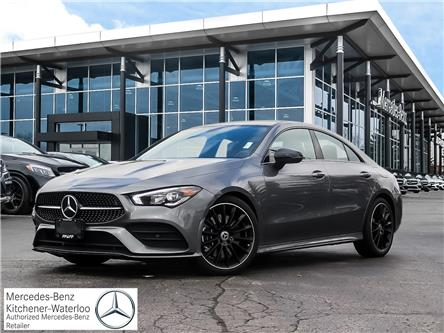 2020 Mercedes-Benz CLA 250 Base (Stk: 39363) in Kitchener - Image 1 of 19