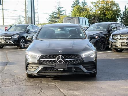2020 Mercedes-Benz CLA 250 Base (Stk: 39367) in Kitchener - Image 2 of 15