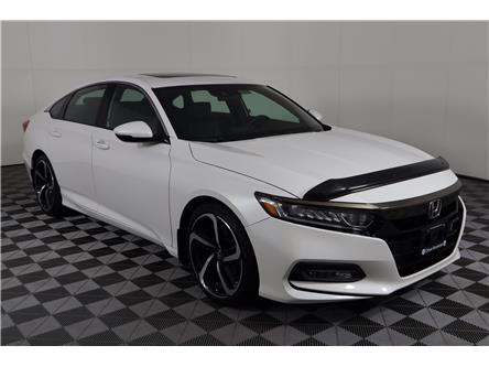 2018 Honda Accord Sport (Stk: 219550A) in Huntsville - Image 1 of 33