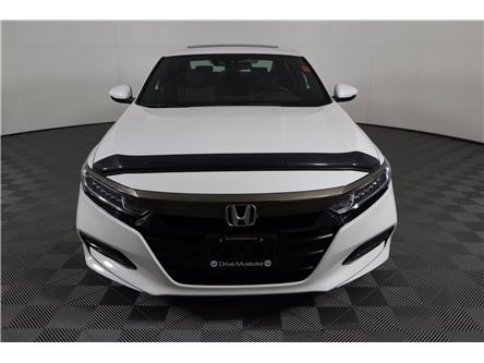 2018 Honda Accord Sport (Stk: 219550A) in Huntsville - Image 2 of 33
