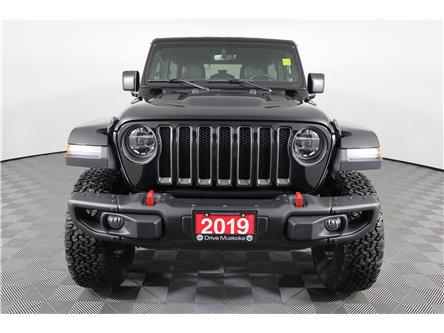 2019 Jeep Wrangler Unlimited Rubicon (Stk: 19-464A) in Huntsville - Image 2 of 32