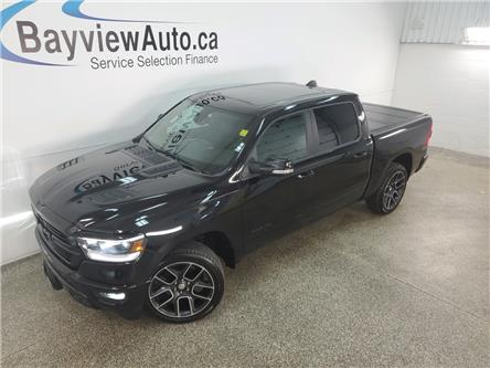 2019 RAM 1500 Rebel (Stk: 35786W) in Belleville - Image 2 of 30