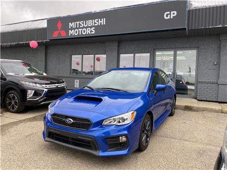 2018 Subaru WRX Sport (Stk: P1095) in Grande Prairie - Image 2 of 22