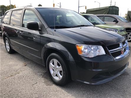 2012 Dodge Grand Caravan SE/SXT (Stk: -) in Kemptville - Image 1 of 2