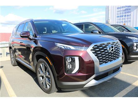 2020 Hyundai Palisade Luxury 8 Passenger (Stk: 05262) in Saint John - Image 1 of 3