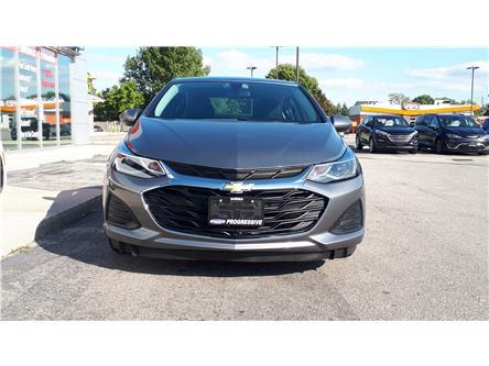 2019 Chevrolet Cruze LT (Stk: K7100787) in Sarnia - Image 2 of 21