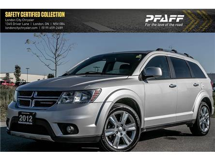 2012 Dodge Journey  (Stk: LC9902B) in London - Image 1 of 22