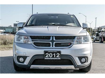 2012 Dodge Journey  (Stk: LC9902B) in London - Image 2 of 22
