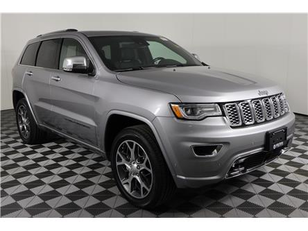 2020 Jeep Grand Cherokee Overland (Stk: 20-32) in Huntsville - Image 1 of 31