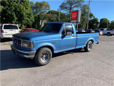 1992 Ford F150  (Stk: ) in Cobourg - Image 1 of 10