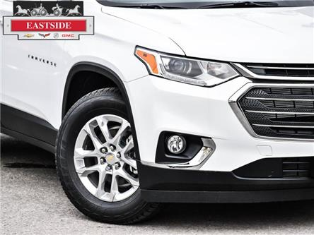 2020 Chevrolet Traverse LT (Stk: LJ122366) in Markham - Image 2 of 26