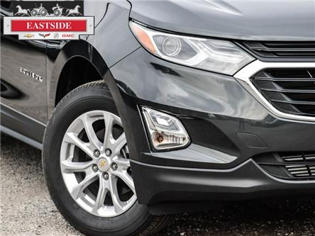 2020 Chevrolet Equinox LT (Stk: L6149882) in Markham - Image 2 of 24