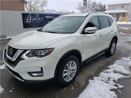 2019 Nissan Rogue SV (Stk: 16018) in Fort Macleod - Image 1 of 19