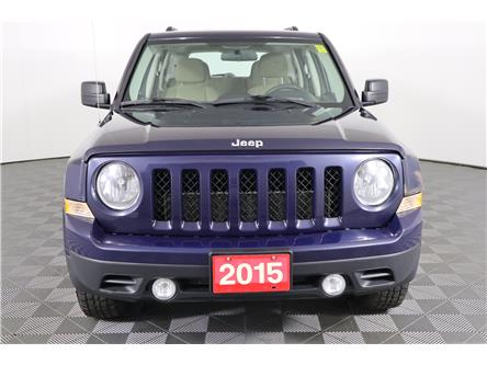 2015 Jeep Patriot Sport/North (Stk: 19-501A) in Huntsville - Image 2 of 14