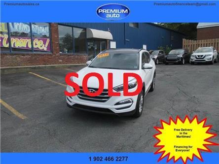2018 Hyundai Tucson Premium 2.0L (Stk: 744855) in Dartmouth - Image 1 of 26