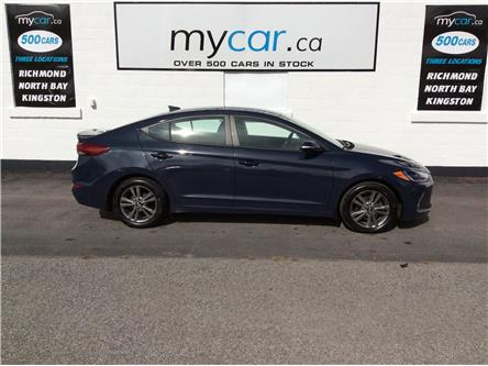 2017 Hyundai Elantra GL (Stk: 191223) in Richmond - Image 2 of 20