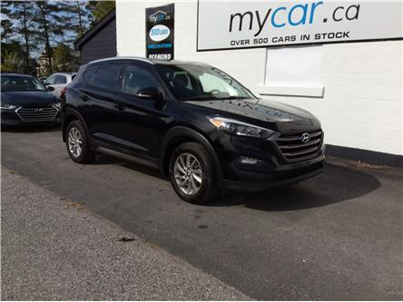 2016 Hyundai Tucson Premium (Stk: 191572) in Richmond - Image 1 of 19