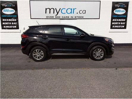 2016 Hyundai Tucson Premium (Stk: 191572) in Richmond - Image 2 of 19