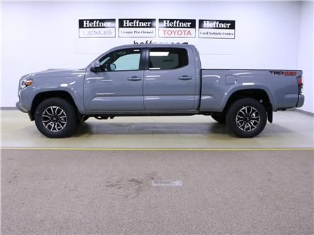 2020 Toyota Tacoma Base (Stk: 200332) in Kitchener - Image 2 of 3