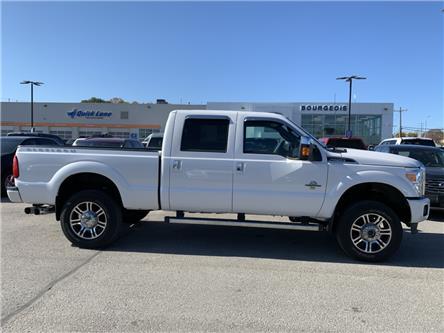 2016 Ford F-250 Lariat (Stk: 0989PT) in Midland - Image 2 of 19