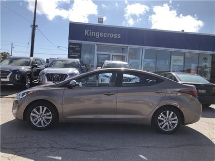 2015 Hyundai Elantra Sport Appearance (Stk: 28660B) in Scarborough - Image 2 of 16