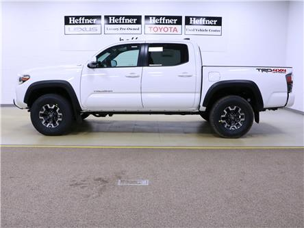 2020 Toyota Tacoma Base (Stk: 200350) in Kitchener - Image 2 of 3