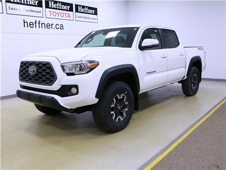 2020 Toyota Tacoma Base (Stk: 200350) in Kitchener - Image 1 of 3