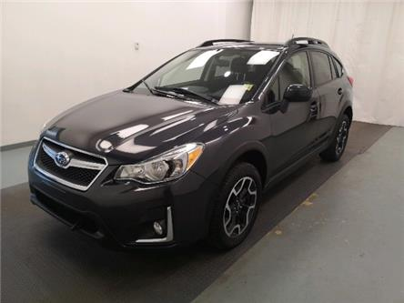 2016 Subaru Crosstrek Touring Package (Stk: 171566) in Lethbridge - Image 1 of 24