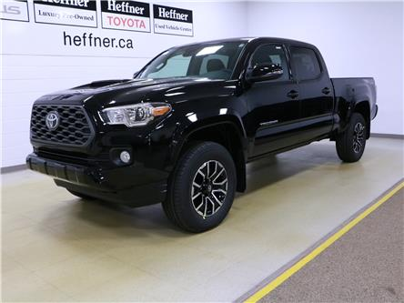2020 Toyota Tacoma Base (Stk: 200351) in Kitchener - Image 1 of 3