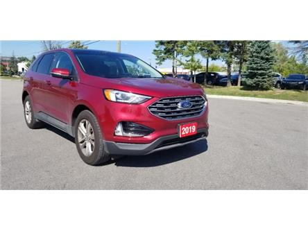 2019 Ford Edge SEL (Stk: P8648) in Unionville - Image 2 of 14