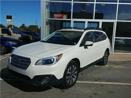 2015 Subaru Outback 2.5i Limited Package (Stk: U0301A) in New Minas - Image 1 of 21