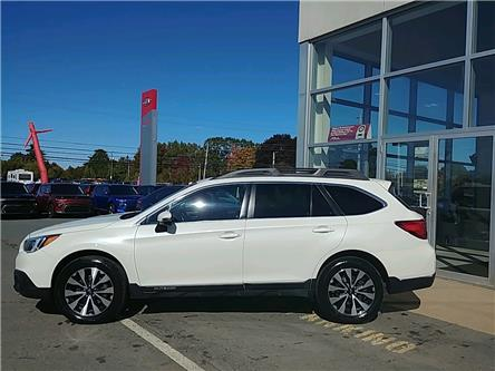 2015 Subaru Outback 2.5i Limited Package (Stk: U0301A) in New Minas - Image 2 of 21