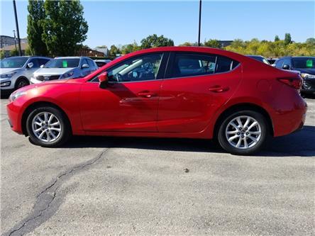 2014 Mazda Mazda3 GS-SKY (Stk: 178741) in Cambridge - Image 2 of 21
