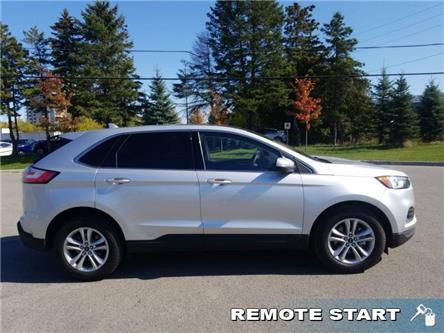 2019 Ford Edge SEL (Stk: P8837) in Unionville - Image 1 of 14