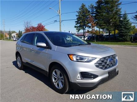 2019 Ford Edge SEL (Stk: P8837) in Unionville - Image 2 of 14