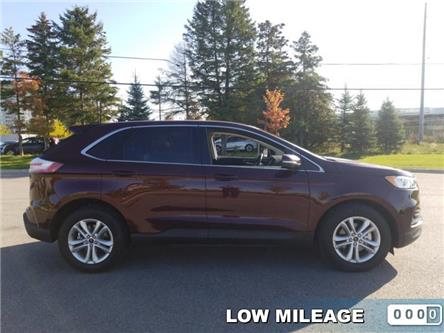 2019 Ford Edge SEL (Stk: P8834) in Unionville - Image 1 of 14