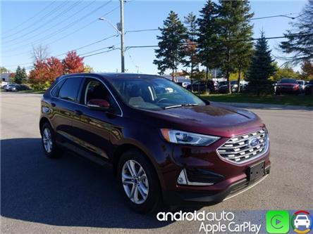 2019 Ford Edge SEL (Stk: P8834) in Unionville - Image 2 of 14