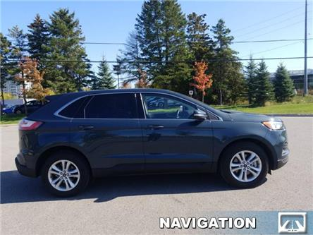 2019 Ford Edge SEL (Stk: P8844) in Unionville - Image 1 of 14