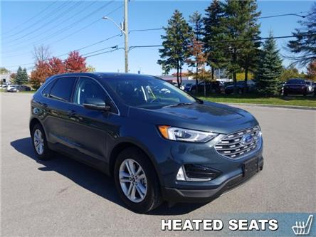 2019 Ford Edge SEL (Stk: P8844) in Unionville - Image 2 of 14