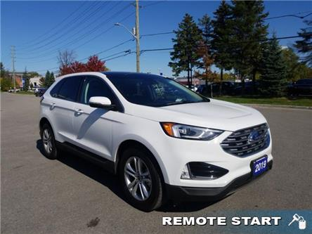 2019 Ford Edge SEL (Stk: P8840) in Unionville - Image 2 of 10