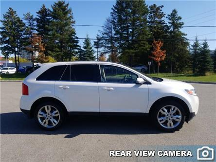 2014 Ford Edge Limited (Stk: 19ED2807A) in Unionville - Image 1 of 14