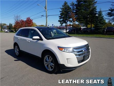 2014 Ford Edge Limited (Stk: 19ED2807A) in Unionville - Image 2 of 14