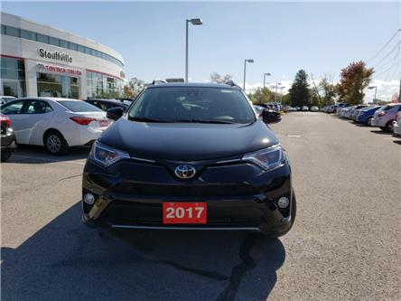 2017 Toyota RAV4 XLE (Stk: P1951) in Whitchurch-Stouffville - Image 2 of 14