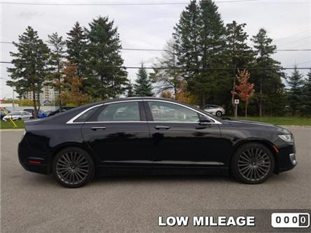2018 Lincoln MKZ Reserve (Stk: P8841) in Unionville - Image 1 of 13