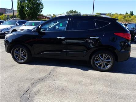 2014 Hyundai Tucson GLS (Stk: 936362) in Cambridge - Image 2 of 25